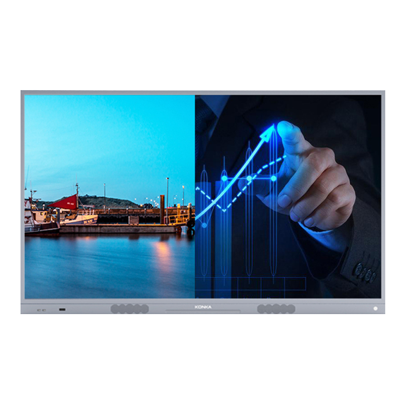 65'' Interactive Touch Screen