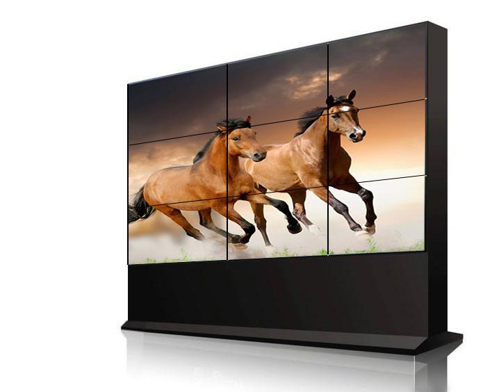 55'' LCD Video Wall