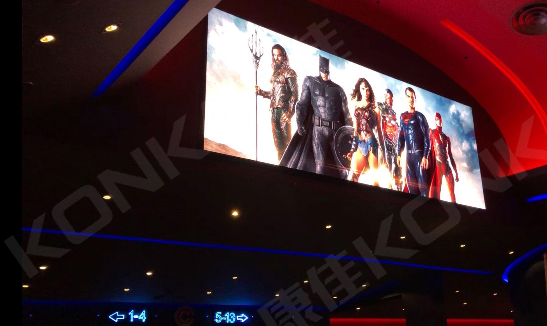 "<span style=""font-size:13.3333px;"">Poland Cinema P4 LED Display</span>"