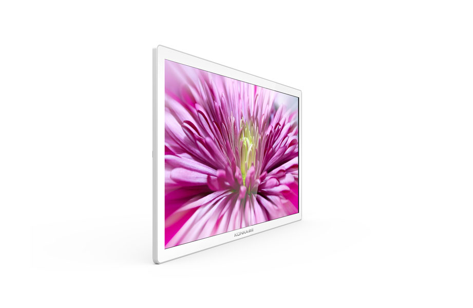 43'' Wall Mount DS